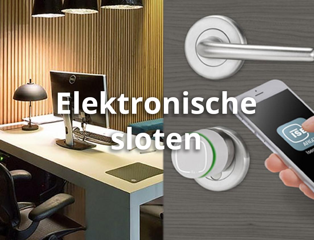 Elektronische-sloten