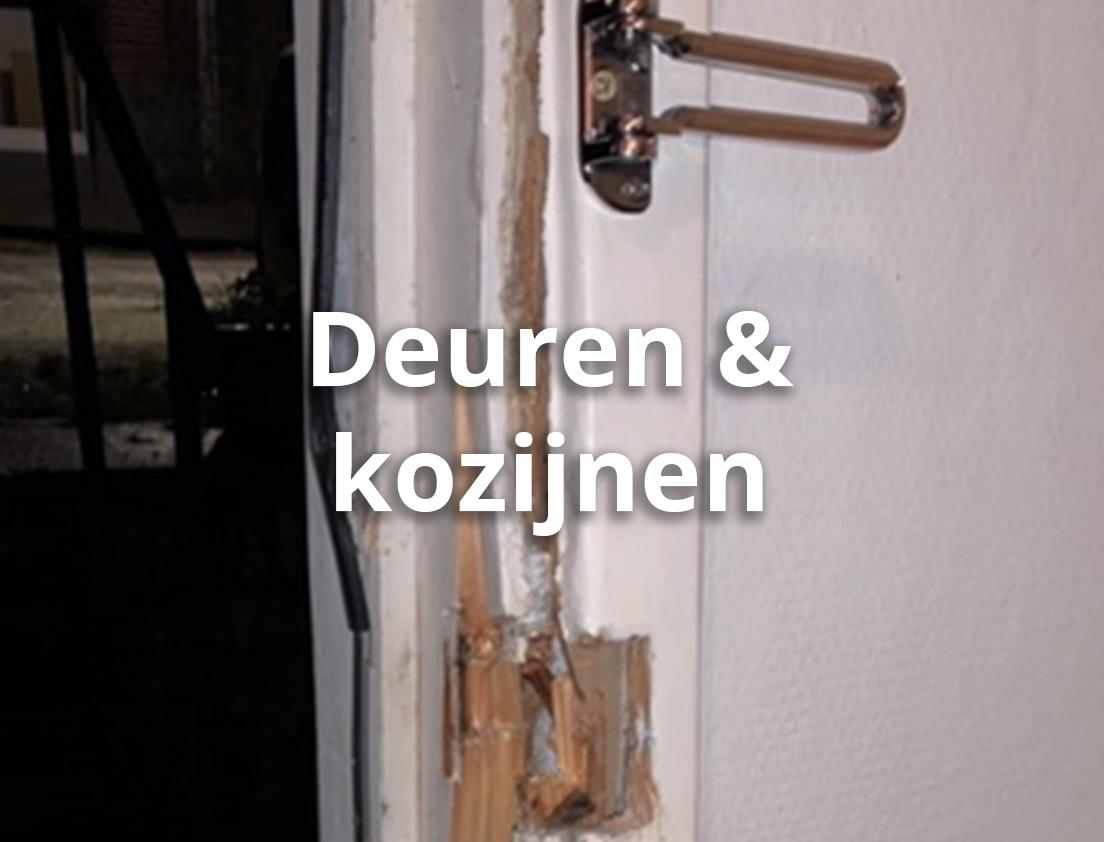 deurenkozijnen